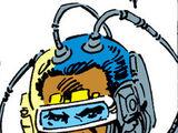 Wade Cole (Earth-616)