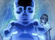 Warpies (Race) from Astonishing X-Men Xenogenesis Vol 1 1 0001
