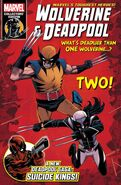Wolverine & Deadpool Vol 5 14