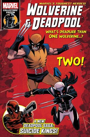 Wolverine & Deadpool Vol 5 14