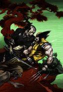 Wolverine Soultaker Vol 1 3 Textless
