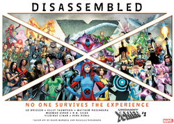 X-Men Disassembled teaser 001