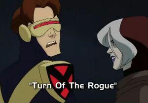 X-Men Evolution Season 1 7 Screenshot