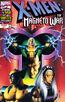 X-Men Magneto War Vol 1 1 DeCastro Variant