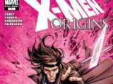 X-Men Origins: Gambit Vol 1 1