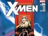 X-Men Vol 3 36