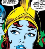 Zartra (Atlantean) (Earth-616) from Sub-Mariner Vol 1 66 0001