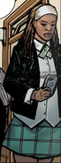 Alisa Tager (Earth-616) from Wolverine and the X-Men Vol 1 20 0001