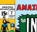 Amazing Adventures Vol 2 7