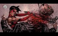 Kingpin death Wolverine Vol 3 68