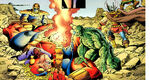 Avengers (Earth-32659) from UltraForce Avengers Vol 1 1 0001