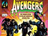Avengers Vol 1 392