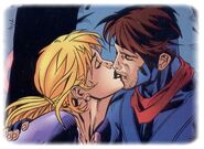 Bella Donna Boudreaux and Remy LeBeau (Earth-616) from Gambit Vol 3 19 0001
