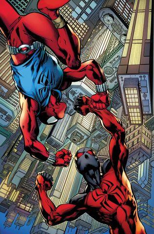 File:Ben Reilly Scarlet Spider Vol 1 4 Textless.jpg