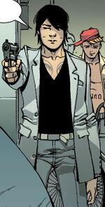 Benjamin (Earth-616) from Daken Dark Wolverine Vol 1 6 0001
