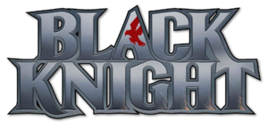 Black Knight (2015) logo