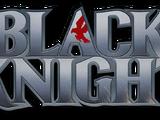 Black Knight Vol 4