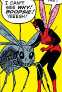 Boopsie (Earth-616) Tales to Astonish Vol 1 68