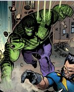 Bruce Banner (Earth-26111) from Age of Ultron Vol 1 7 0001