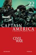 Captain America Vol 5 22