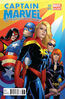 Captain Marvel Vol 7 13 Amanda Conner Variant