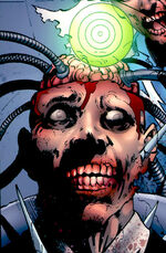 Charles Xavier (Earth-91126) from Marvel Zombies Return Vol 1 5 001