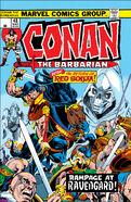 Conan the Barbarian Vol 1 48