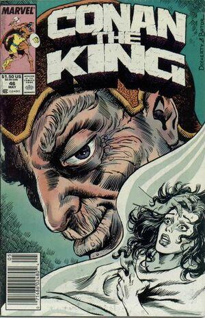 Conan the King Vol 1 46