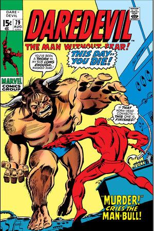 Daredevil Vol 1 79
