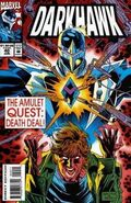 Darkhawk Vol 1 40