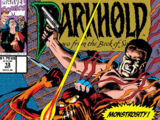 Darkhold: Pages from the Book of Sins Vol 1 13