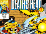 Death's Head II Vol 2 10