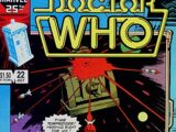 Doctor Who Vol 1 22
