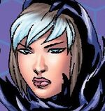 Eva Bell (Earth-23203) from Venom The End Vol 1 1