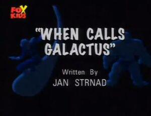 Fantastic Four (1994 animated series) Season 2 8 Screenshot