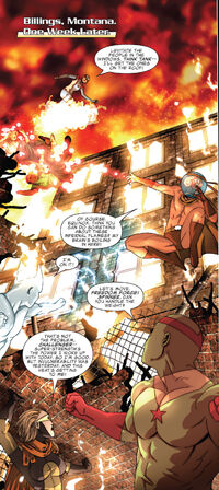 Freedom Force (Initiative) (Earth-616) from Avengers The Initiative Vol 1 12 0001