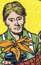 George (Earth-616) from Strange Tales Vol 1 94 0001
