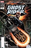 Ghost Rider 2099 Vol 2 1