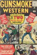 Gunsmoke Western Vol 1 59