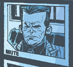 Hammerhead (Joseph) (Earth-53912) from Edge of Venomverse Vol 1 3 001