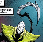 Hive (Poisons) (Earth-17952) Members-Poison Scorpion from Venomized Vol 1 1 001