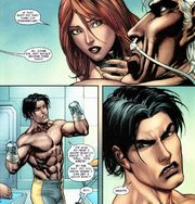 Hope Summers (Earth-616), Max Eisenhardt (Earth-616), and Julian Keller (Earth-616) from X-Men Second Coming Vol 1 2 0001