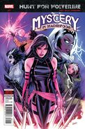 Hunt for Wolverine Mystery in Madripoor Vol 1 1
