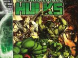 Incredible Hulks Vol 1