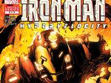 Iron Man: Hypervelocity Vol 1 6