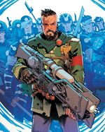 James Madrox (Lieutenant) (Earth-616) from Multiple Man Vol 1 4 001