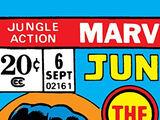 Jungle Action Vol 2 6