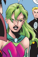 Lorna Dane (Earth-1298) from Mutant X Vol 1 10 0003