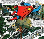 Los Diablos Missile Base from Incredible Hulk vs. Superman Vol 1 1 001