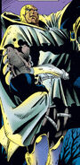 Lucas Bishop (Earth-295) from Amazing X-Men Vol 1 1 001